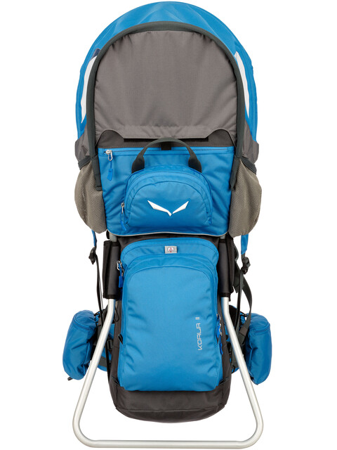 Salewa Koala II Child Carrier Royal Blue